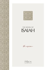 The Book of Isaiah: The Vision - eBook