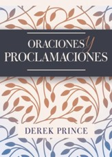 Oraciones y proclamaciones - eBook