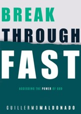 Breakthrough Fast - eBook