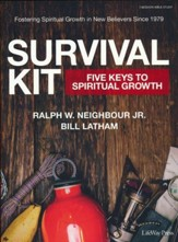 Survival Kit: Five Keys to Effective Spiritual Growth, Revised