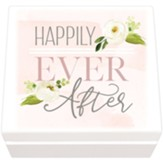 Happily Ever After Jewelry Box