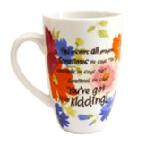 Answered Prayers--Porcelain Mug