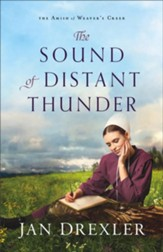 The Sound of Distant Thunder ( Book #1) - eBook