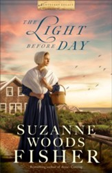 The Light Before Day (Nantucket Legacy Book #3) - eBook