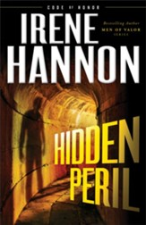 Hidden Peril (Code of Honor Book #2) - eBook