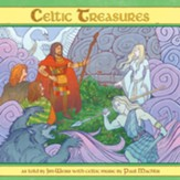 Celtic Treasures on CD