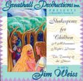 Shakespeare for Children--CD
