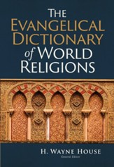 The Evangelical Dictionary of World Religions - eBook