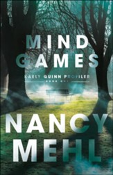 Mind Games (Kaely Quinn Profiler Book #1) - eBook