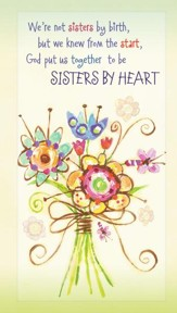 Sisters by Heart, 2019-2020 Two-Year Pocket Planner