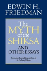 The Myth of the Shiksa: And Other Essays / Digital original - eBook