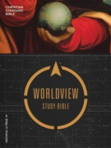 CSB Worldview Study Bible - eBook