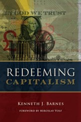 Redeeming Capitalism - eBook