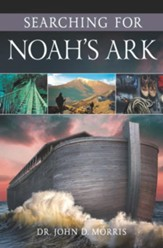 Searching for Noah's Ark - eBook