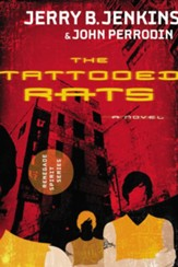 The Tattooed Rats: Renegade Spirit Series - eBook