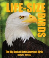 Life-Size Birds: The Big Book of North American Birds - eBook
