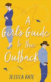 A Girl's Guide to the Outback, Unabridged Audiobook on CD