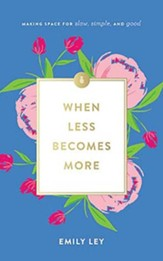 When Less Becomes More: Making Space for Slow, Simple,  Unabridged Audiobook on CD