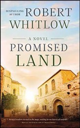 Promised Land, Unabridged Audiobook on CD