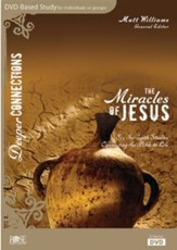 The Miracles of Jesus: Miracles of Jesus: Episode 4 [Streaming Video Rental]