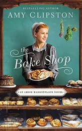 The Bake Shop, Unabridged Audiobook on CD
