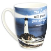 The Lord Will Guide You Always, Mug In Gift Box