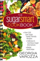 The Sugar Smart Cookbook   - Slightly Imperfect