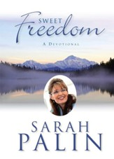 Sweet Freedom: A Devotional - eBook