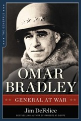 Omar Bradley: General at War - eBook