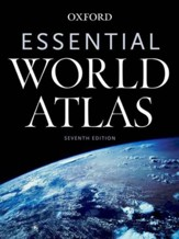 Essential World Atlas, 7th Ed.