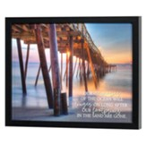 Our Memories of the Ocean Framed Wall Art