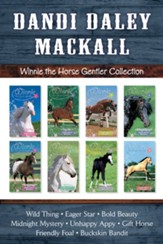The Winnie the Horse Gentler Collection - eBook