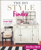 The DIY Style Finder: Discover Your Unique Style and Decorate It Yourself - Slightly Imperfect