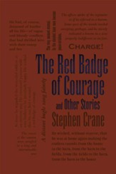 The Red Badge of Courage and Other Stories - eBook