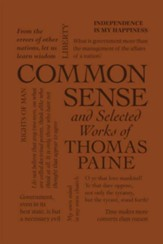 Common Sense and Selected Works of Thomas Paine - eBook