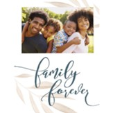 Family Forever Photo Frame