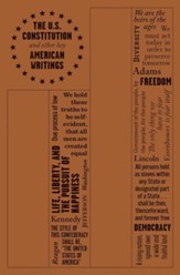 The U.S. Constitution and Other Key American Writings - eBook