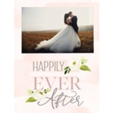 Happily Ever After Photo Frame