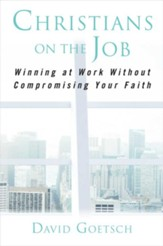 Christians in the Workplace - eBook
