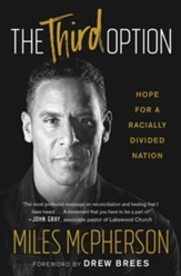The Third Option: Hope for a Racially Divided Nation - eBook