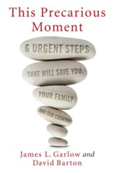 This Precarious Moment: Six Urgent Steps that Will Save You, Your Family, and Our Country - eBook