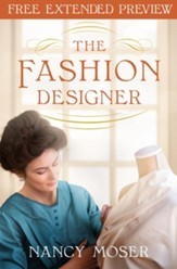 The Fashion Designer (Free Preview) - eBook