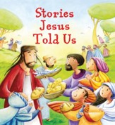 Stories Jesus Told Us