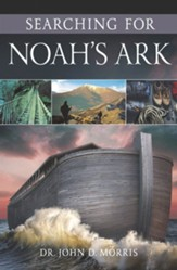 Searching for Noah's Ark: (booklet)