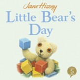 Little Bear's Day, Cloth Book