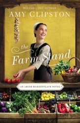 The Farm Stand - unabridged audiobook on CD