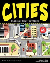Cities: Discover How They Work with 25 Projects - eBook