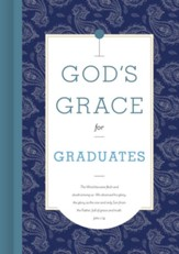 God's Grace for Graduates - eBook