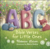 ABC Bible Verses for Little Ones
