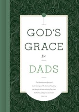 God's Grace for Dads - eBook